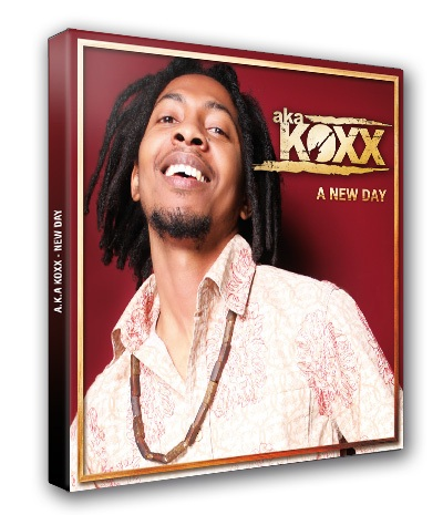 A.K.A-Koxx-newday