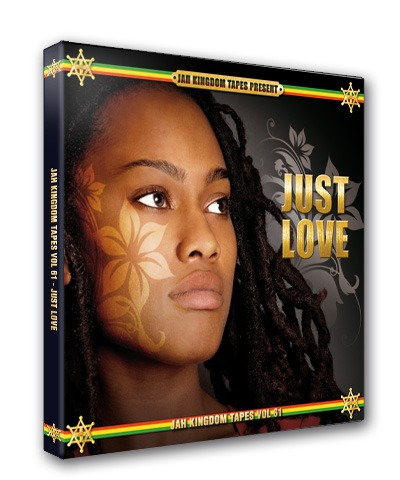 JahKingdom-just-love
