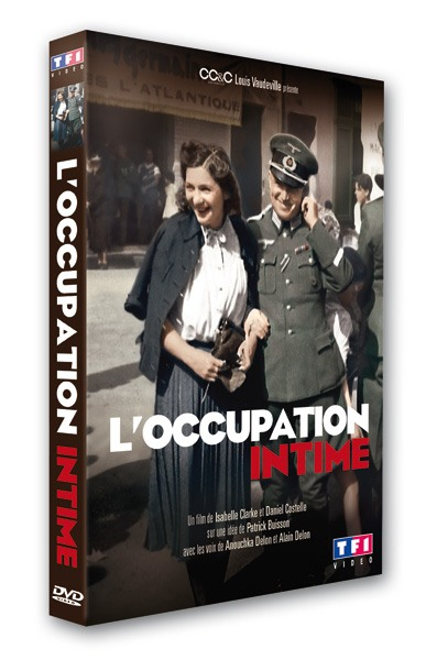 occupation-intime